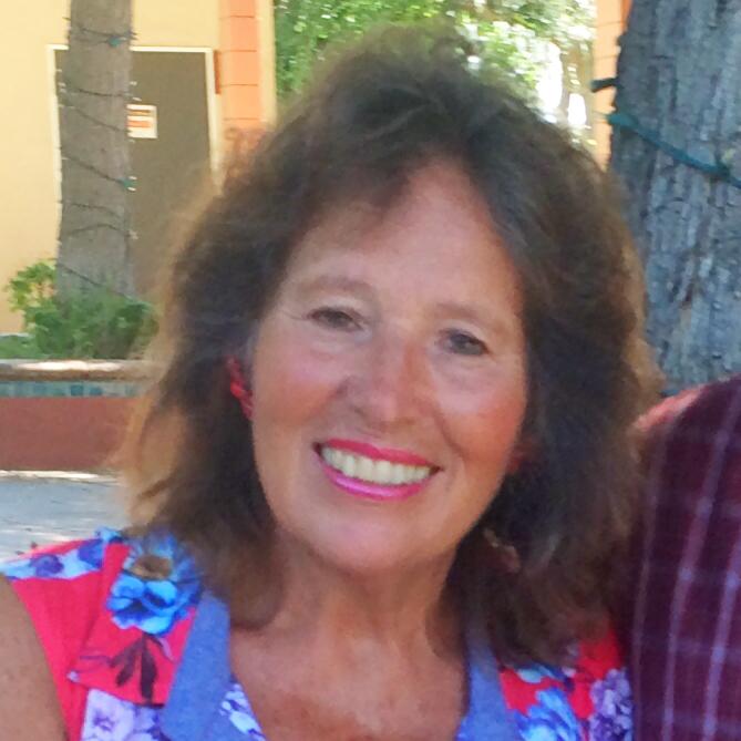 Vivian Rude